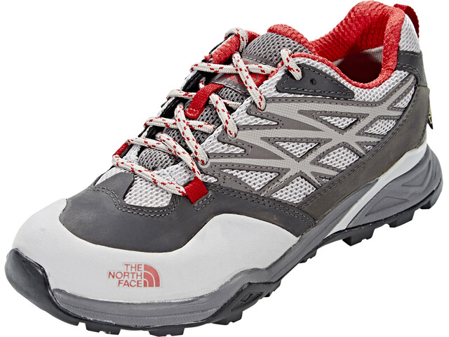 The North Face Hedgehog Hike GTX Buty Kobiety szary